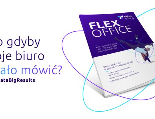 Jak zorganizować elastyczne biuro – zapraszamy do lektury poradnika.
